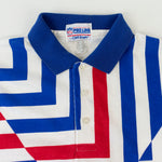 Load image into Gallery viewer, 90s Cliff Engle Pro Line NY Giants Polo Shirt
