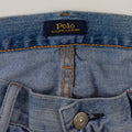 Polo Ralph Lauren Dungaree Jeans