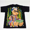 2006 Popeye Hip Hop T-Shirt