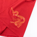Y2K Nike Swoosh Dragon T-Shirt