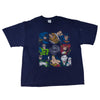 DC Comics Super Hero T-Shirt