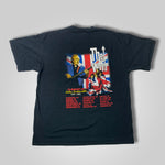 Load image into Gallery viewer, 2002 The Who In Memory of John Entwistle Memorial Tour T-Shirt