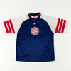 1997 Adidas Bayern Munich Training Jersey