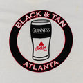 Guinness Black & Tan T-Shirt