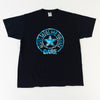 DARE Camo Crest Spell Out T-Shirt