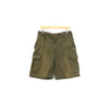 Timberland Distressed Cargo Shorts