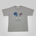 Walt Disney World American Icon Since 1971 Mickey Silhouette T-Shirt