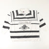 1988 Newport Blue Sport Classic Weekend Challenge Rugby Shirt