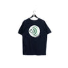 Nautica Jeans Big Logo Double Sided T-Shirt
