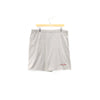 LEE Johnson & Johnson Spell Out Sweat Shorts