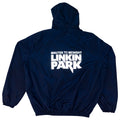Linkin Park Minutes To Midnight Tour Windbreaker