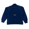 Limited Edition Adidas Equipment Half Zip Sweatshirt