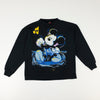 Mickey Unlimited Whistling Mickey Mouse Sweatshirt