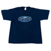 Santa Cruz Original Coastal Brand T-Shirt