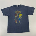Beavis and Butthead HeadBanger T-Shirt