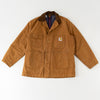 Carhartt Workwear Worn Chore Jacket