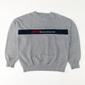 ESPN Sports Center Embroidered Sweatshirt
