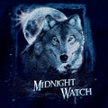 Midnight Watch Wolf Sweatshirt