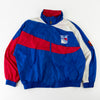 Pro Player New York Rangers Color Block Windbreaker