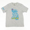 SPRZNY x Keith Haring Uniqlo Statue of Liberty T-Shirt