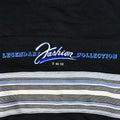 1993 IOU Legendary Fashion Collection Striped Sweatshirt