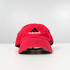 Adidas Spell Out Strap Back Hat