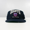 Super Bowl XXV NY Giants World Champions Snap Back