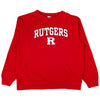 Russell Athletic Rutgers University Sweatshirt