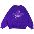 IOU American Legend Crest Spell Out Sweatshirt