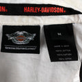 Harley Davidson Motorcycles Cut Off Shirt