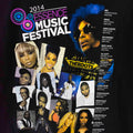 2014 Essence Music Festival T-Shirt