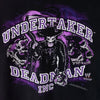 2006 WWE Undertaker Deadman Inc. T-Shirt