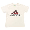 Adidas 3D Three Stripe Logo T-Shirt