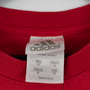 Adidas Three Stripe Chest Logo T-Shirt