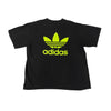 Adidas Trefoil Double Sided T-Shirt