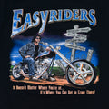 Easyriders Hunt's Hog Shop T-Shirt