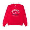 Champion Rutgers Women's Basketball Sweatshirt