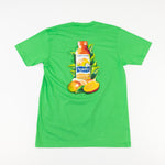 Load image into Gallery viewer, Y2K Naked Deliciousness of Life Mighty Mango Promo T-Shirt