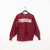 Champion Fordham University Reverse Weave Sweatshirt