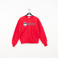 Champion UCONN Spell Out Sweatshirt