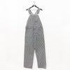 Osh Kosh B'Gosh Sanforized Union Made Overalls