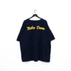 Champion Notre Dame Spell Out T-Shirt