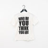 2007 Spice Girls Who Do You Think You Are T-Shirt