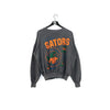 University Florida Gators Mascot Spell Out Sweatshirt
