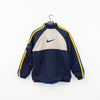 NIKE Color Block Reversible Puffer Jacket