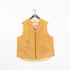 Carhartt Sherpa Lined Canvas Vest
