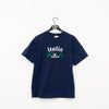 Adidas Italia Spell Out T-Shirt