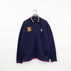 Polo Ralph Lauren Blackwatch Polo Team Zip Up Sweatshirt Jacket