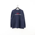 Tommy Hilfiger Script Spell Out Sweatshirt
