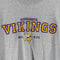 Majestic Minnesota Vikings Spell Out T-Shirt